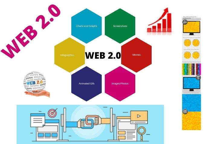 I Will Give WEB 2.0 Back-links.