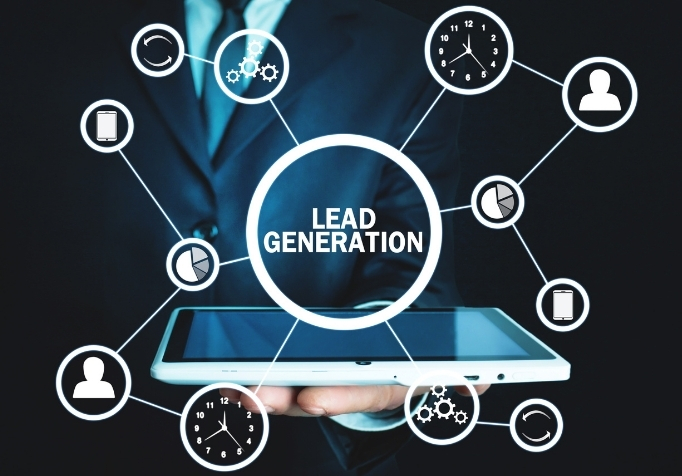 I will do B2B lead generation and web research Email list building