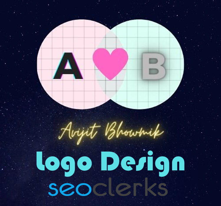 I will design logo & business cards for you