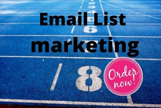 I will provide 10000 USA based Email List