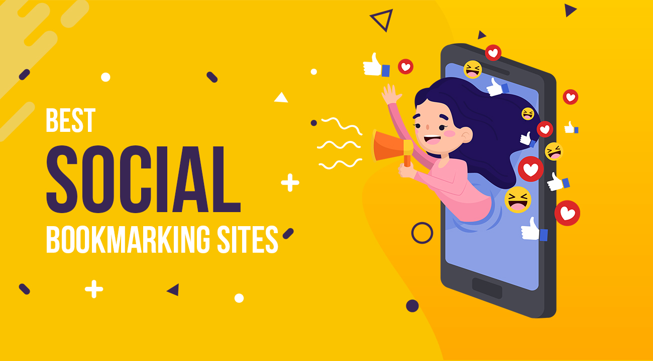 Create 25 social bookmarking for your website in 24 hours