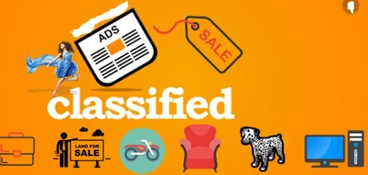 Get Safe 40 Classified ads Profile Links to Page Rank 1
