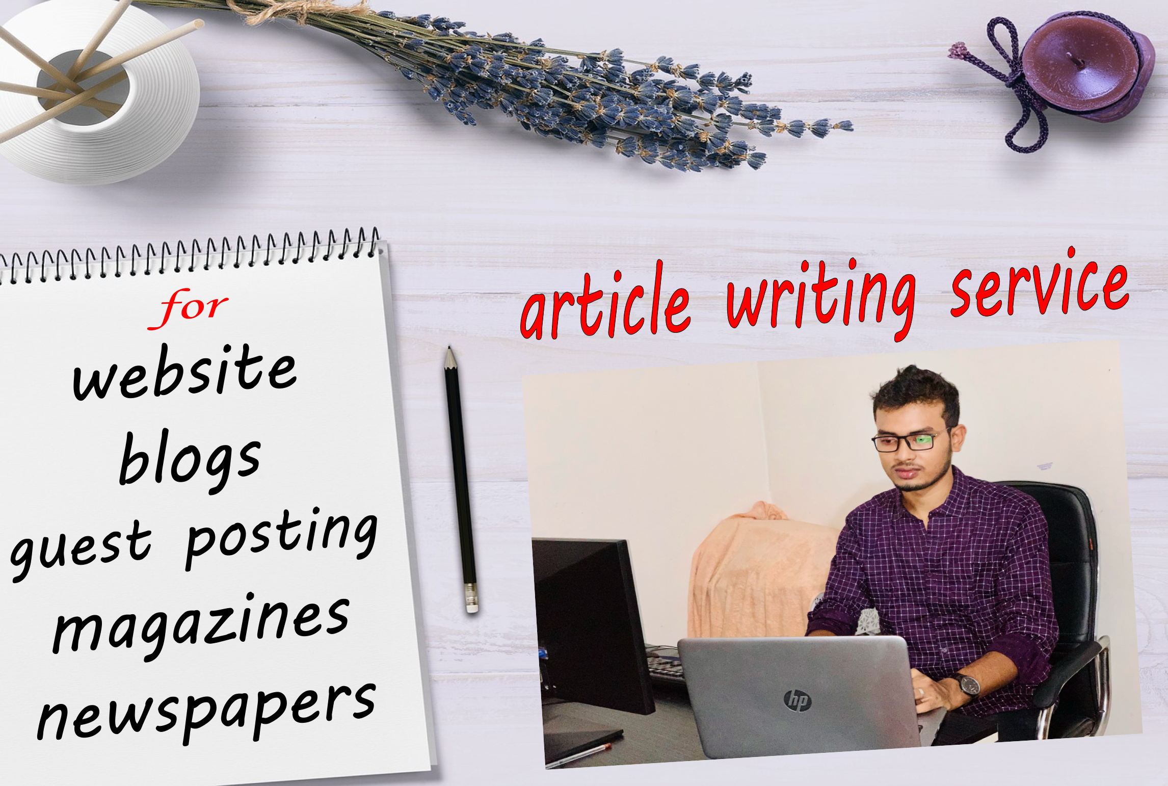 I provide best quality SEO optimized article or blog post up to 700 words