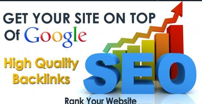 i will provide you high quality backlinks to increase your website ranking