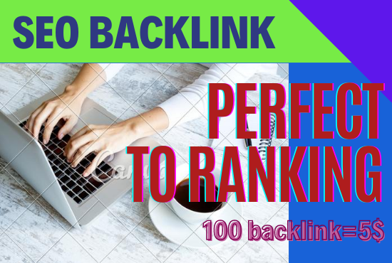 i wiil build SEO backlinks with hat manual link building for google top ranking