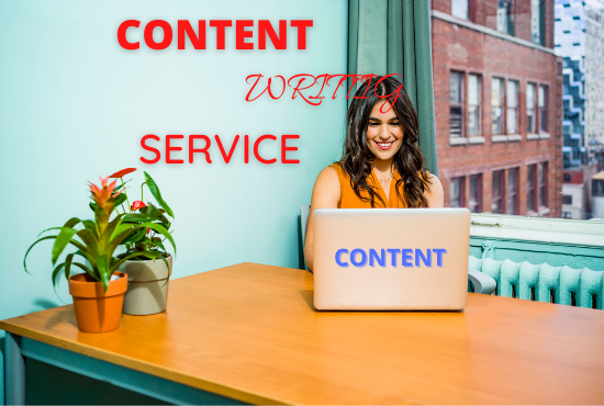 SEO optimized 1000 words web content