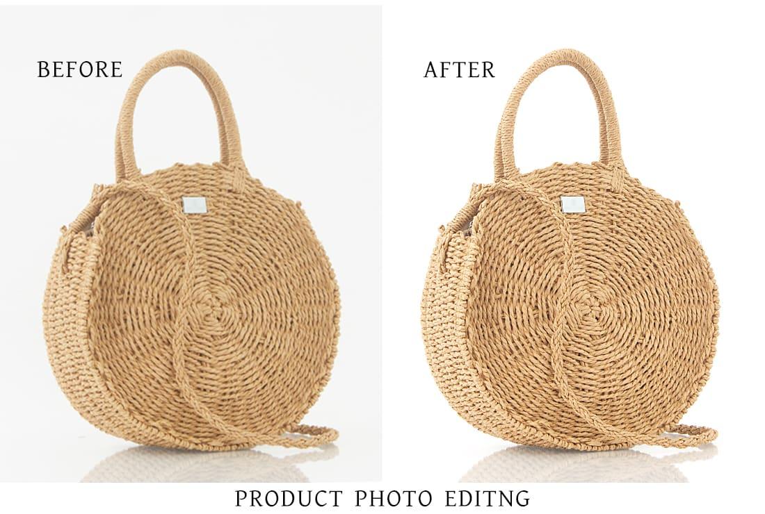 I will 4k photoshop amazon product photo editing retouching