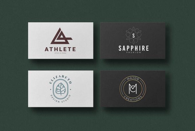 I will design sticker,  badge,  decals,  logo,  retro vintage