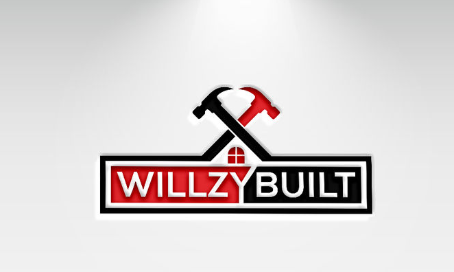I will do real estate logo design.