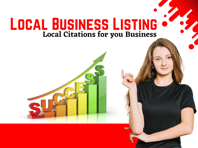 Manual Create 20 Top High Quality Local Business Listing,  Local Citations For You Business