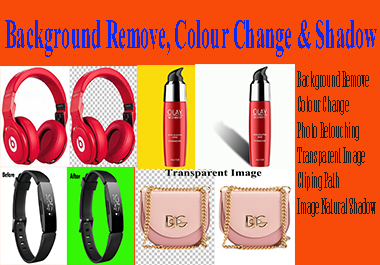 I will do Background Remove Smoothly in time