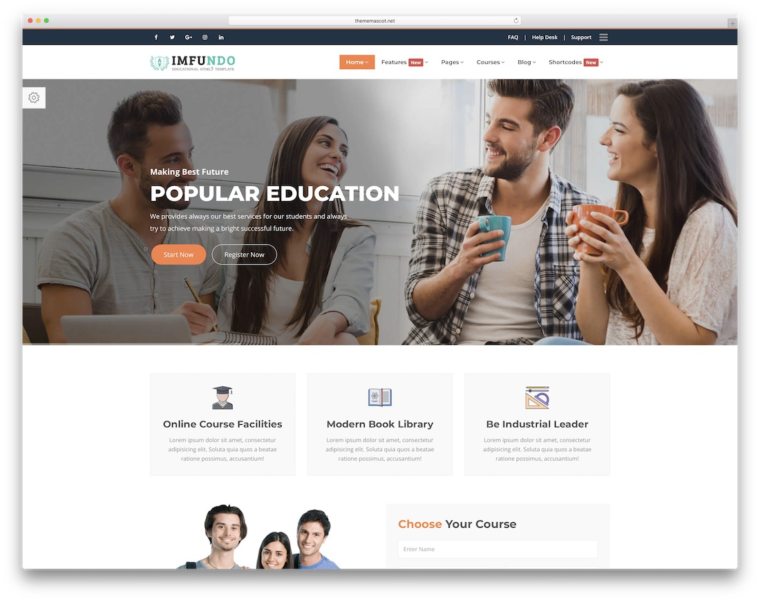 I will fix or create responsive HTML, CSS3, Bootstrap4 website