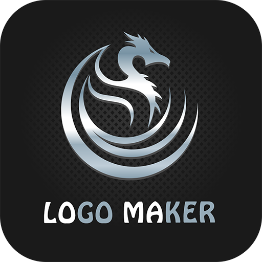 Create great logo in short time.