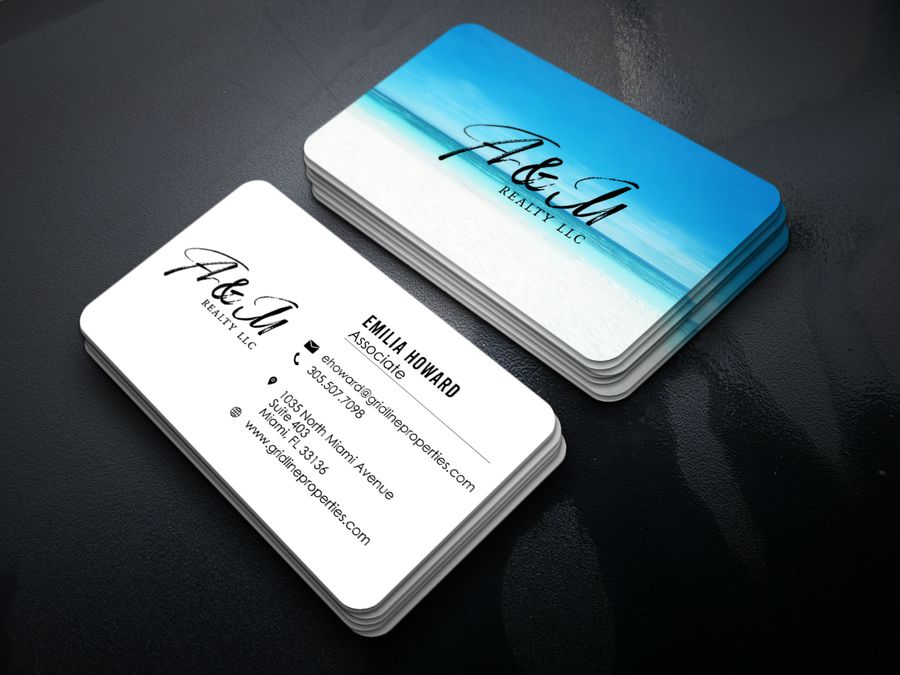 I will provide Professional & Amazing BUSINESS CARD design in 12 hrs