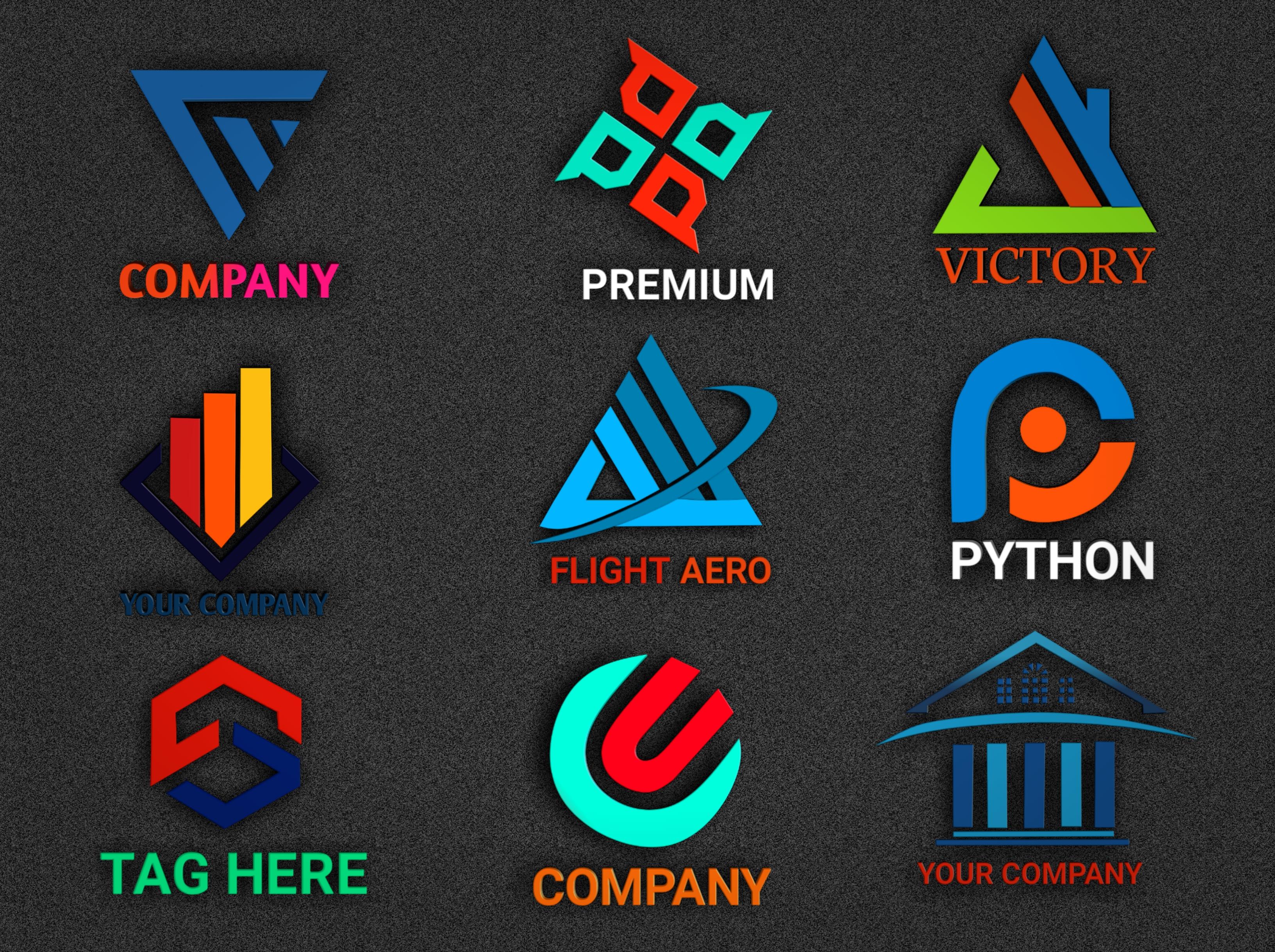 I will do any quality logo design for your business