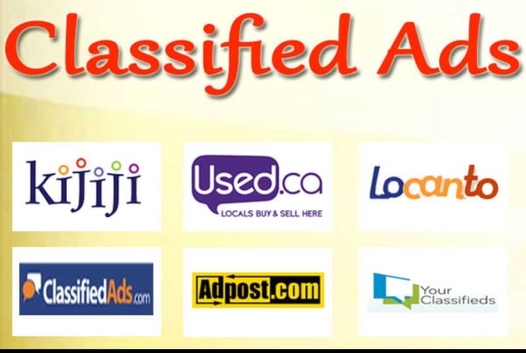 Classified Ads Posting On Top Usa Sites
