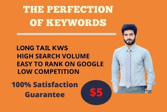 I will provide SEO keyword research and competitor analysis