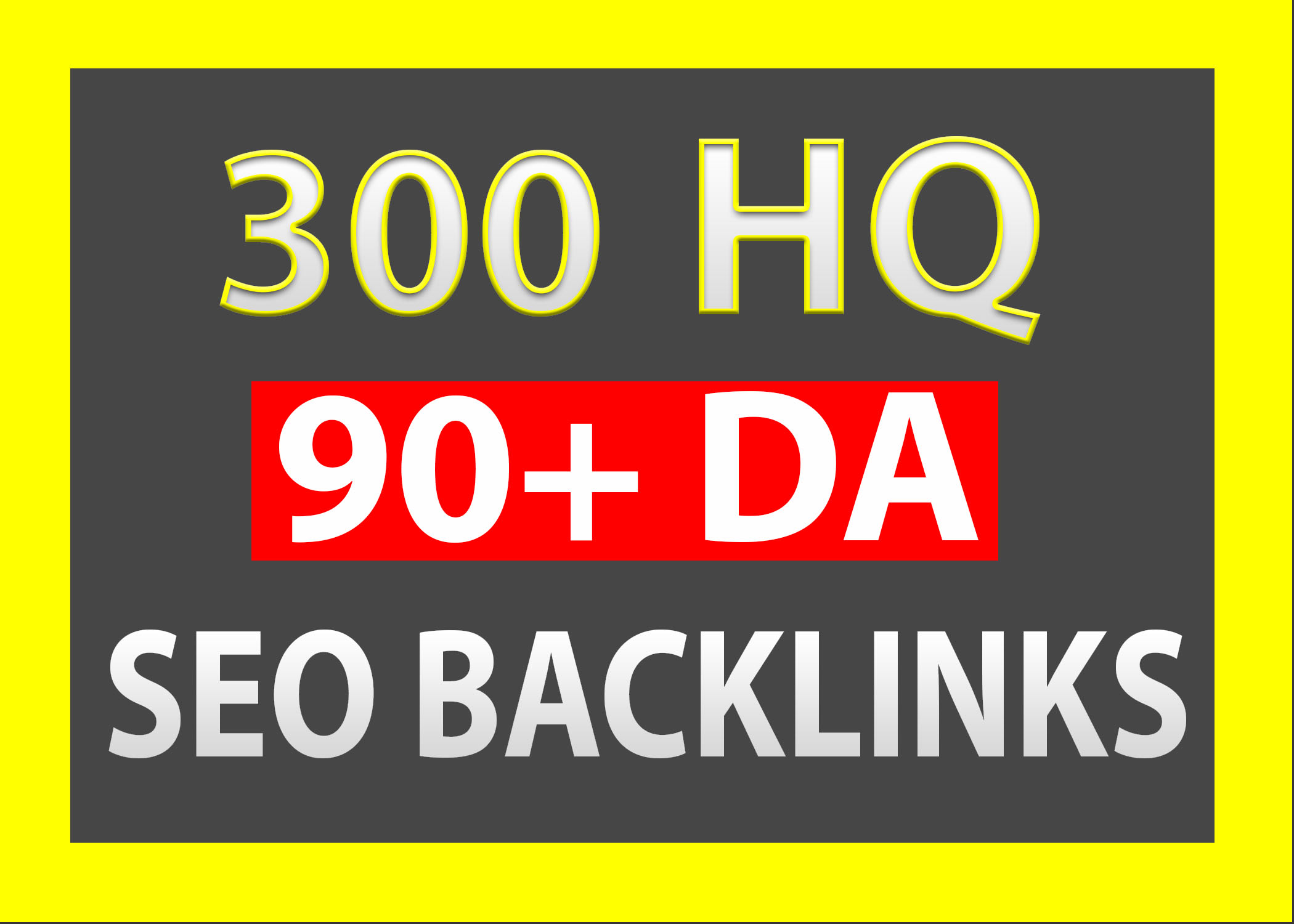 I will do 200+ manual backlinks to increase your ranking