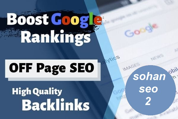 I will DO monthly offpage SEO service,  manual high quality backlinks