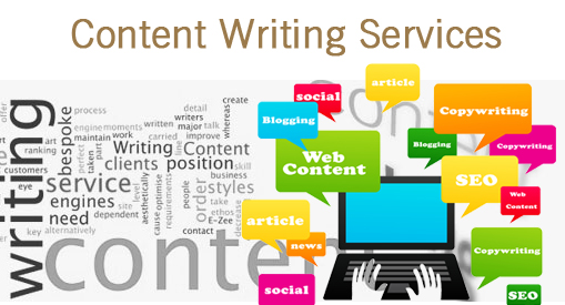 Customized Content Writing Service For You
