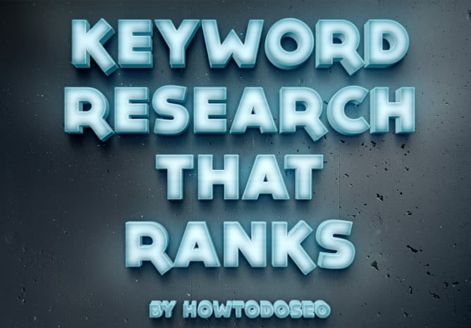I will do amazing keyword research for your SEO journey