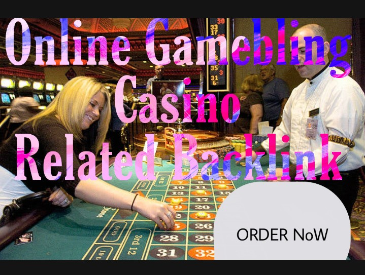 All In One Casino/ Gambling/Adult Sites Rank on Google 2021 latest update Powerfull Backlink