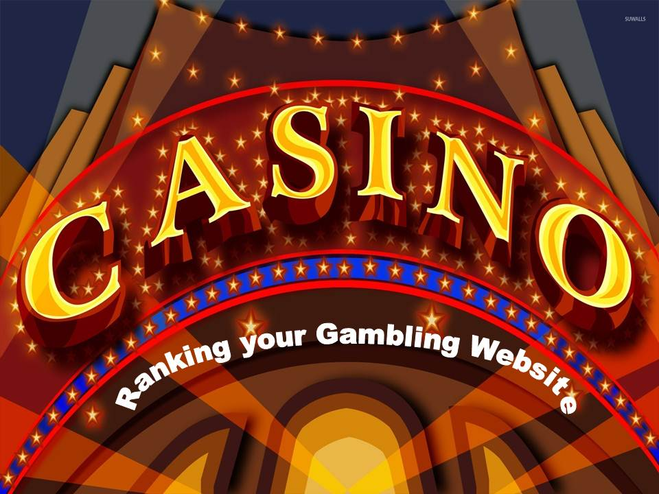 Rank your page,  Link Building SEO Pack Slot Online Casino Poker Esports Betting Gambling Websites