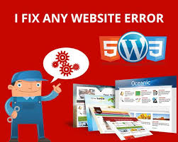 I will fix WORDPRESS website bug,  error and make website faster