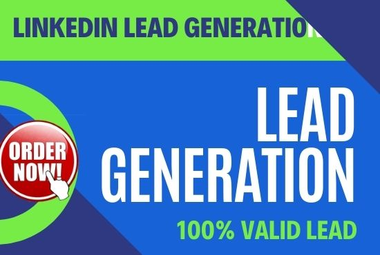 I will Manage B2B Lead Generation and Data mining for you