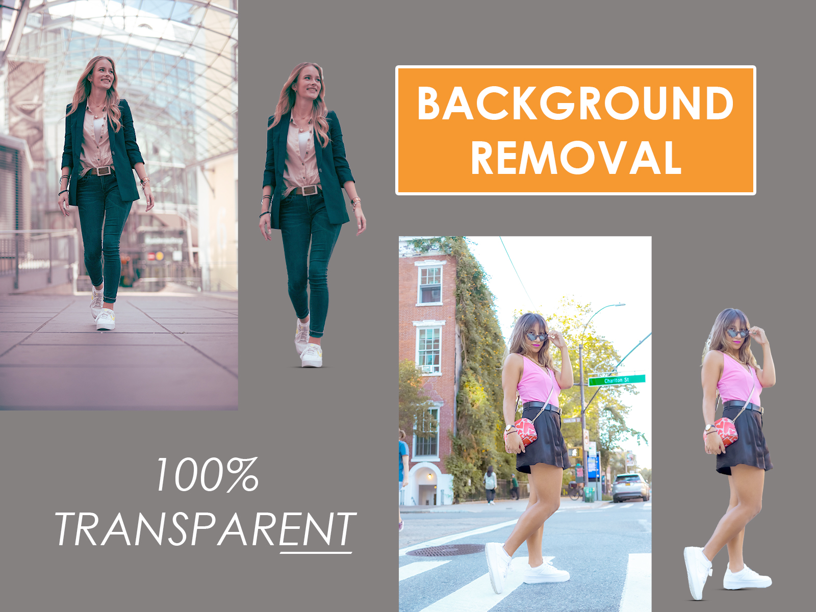 I will do remove background or cutout 10 images superfast