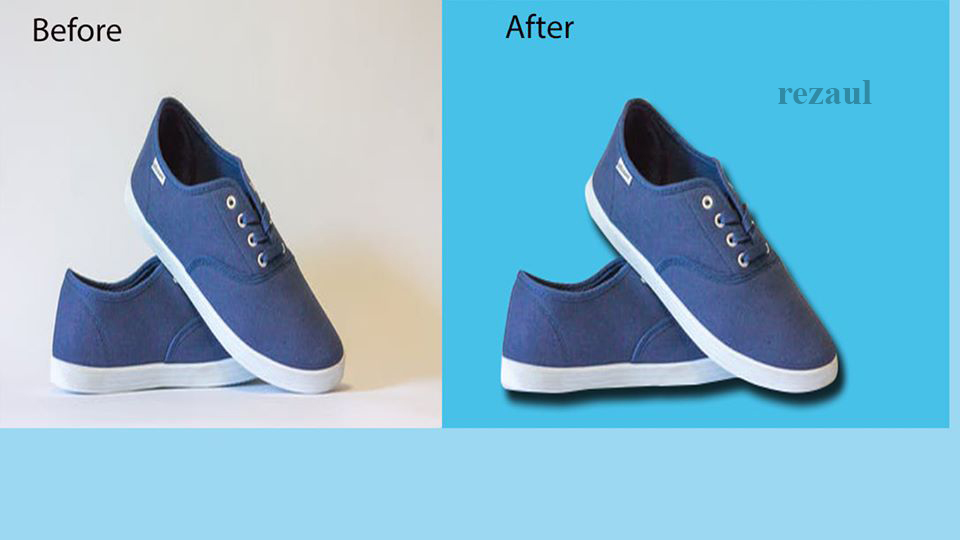 I will do 100 image background removal or cutout in 24 hours
