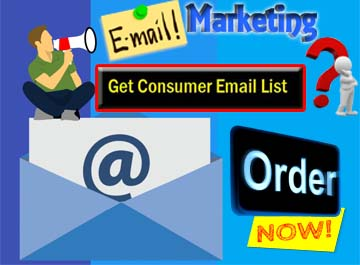 I will email marketing for your business 500 email