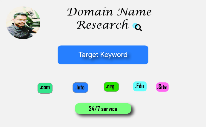I Will Do The Best Domain Name Research For Your Business
