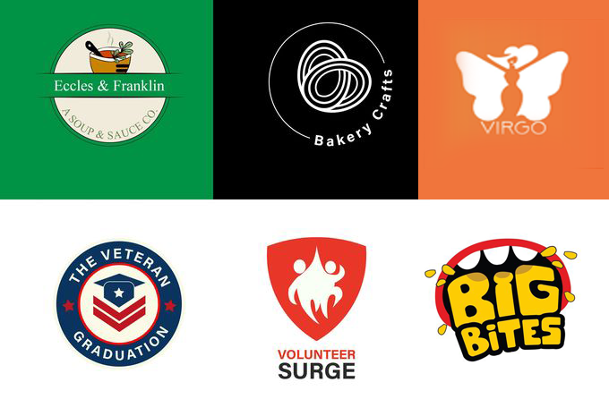 I will design a high quality minimal,  Custom and professional logo and sticker design in 24 hourse