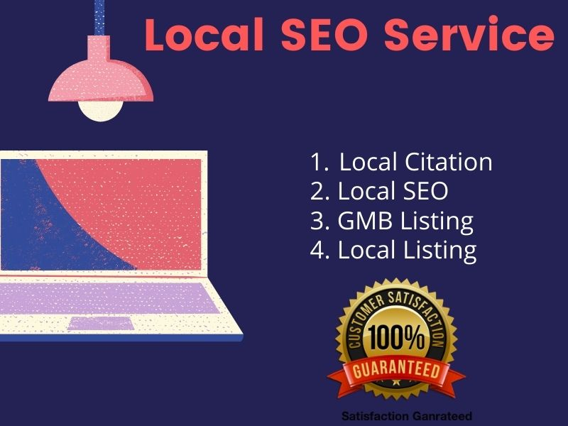 I will provide 1200 google map citation for you