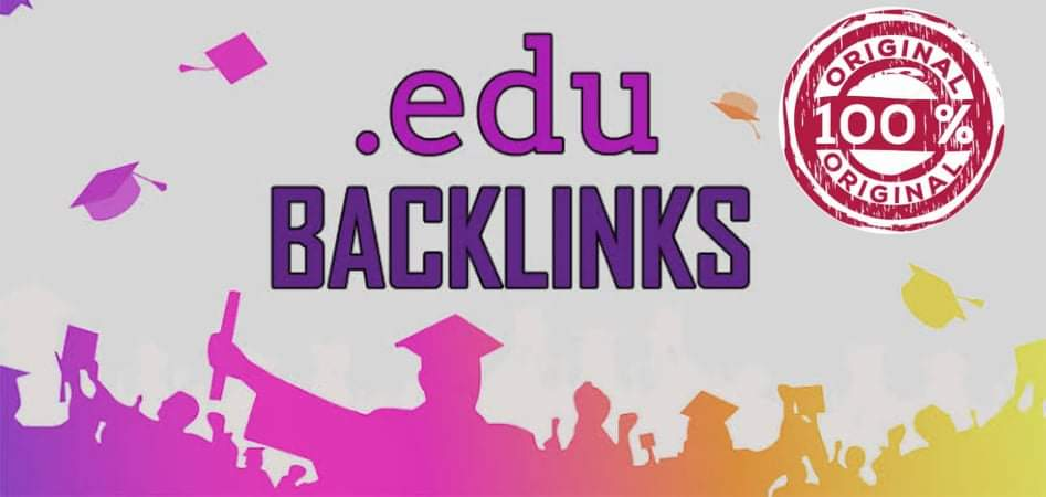 I will create 120+ HQ edu\gov BACK LINKS FOR RANKING ON GOOGLE