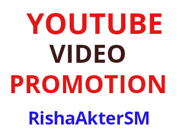 high quality video promotion and social media marketing