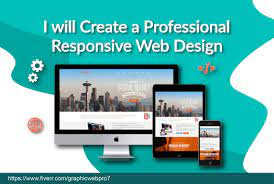 I will create PSD to HTML responsive website