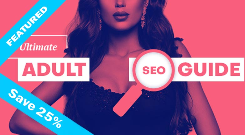 I Will Manually Do 40 High Quality Backlink For Adult Porn website Ranking On Google