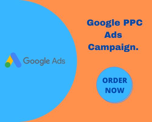 i will setup & manage a profitable google ppc ads campaign