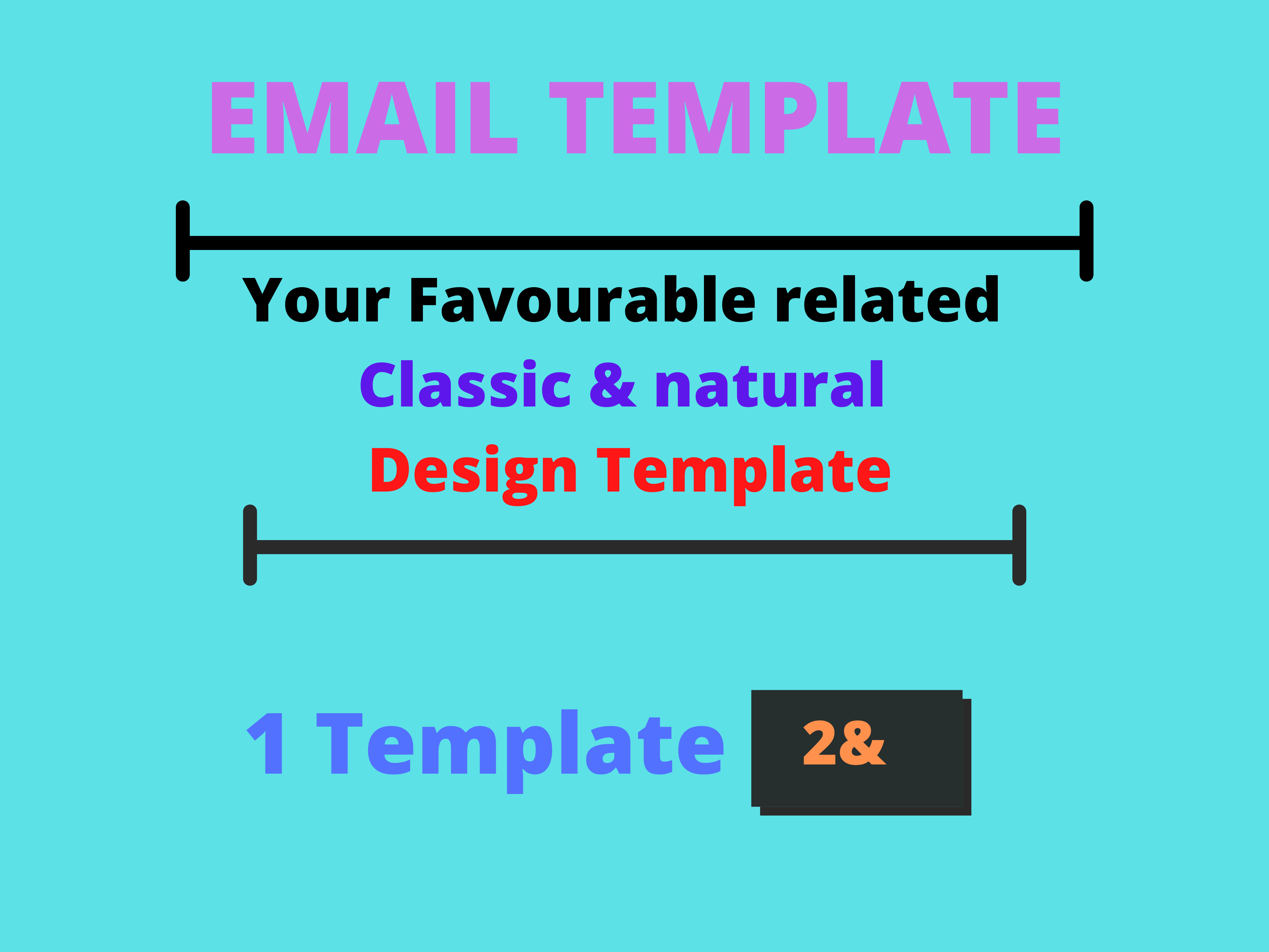 I will present you Favourable related Classic & natural Design Template