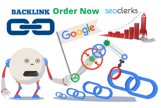 I will do Manual SEO backlinks or link building for google ranking