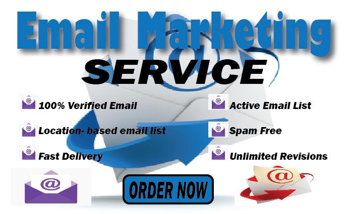 I Will Generate 1K Valid Mail list