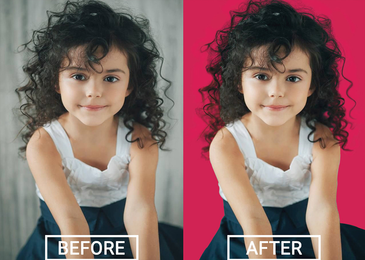 I will do 15 photo background remove and clipping path in 24 hours