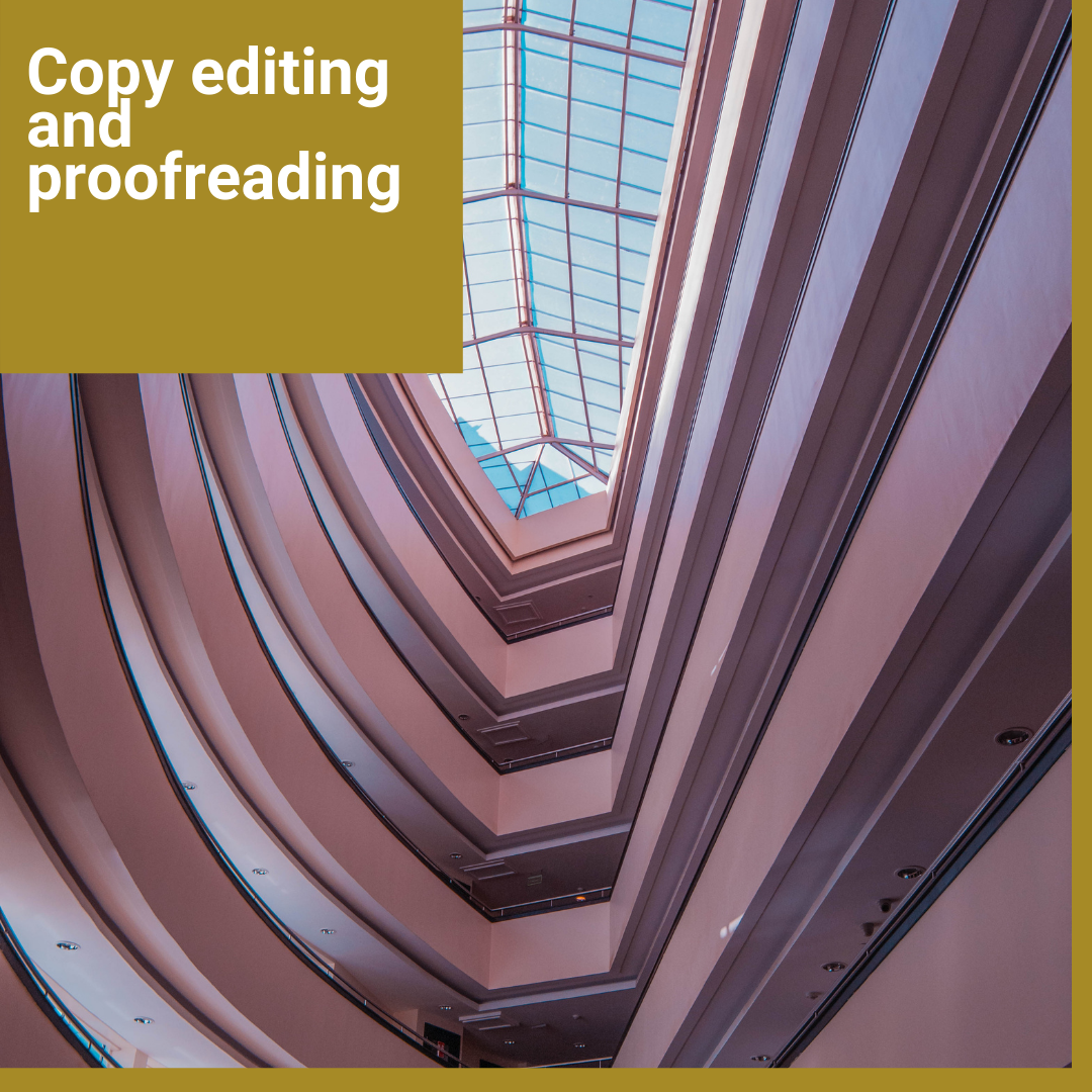 I will professionally proofread and edit your document in 24 hours