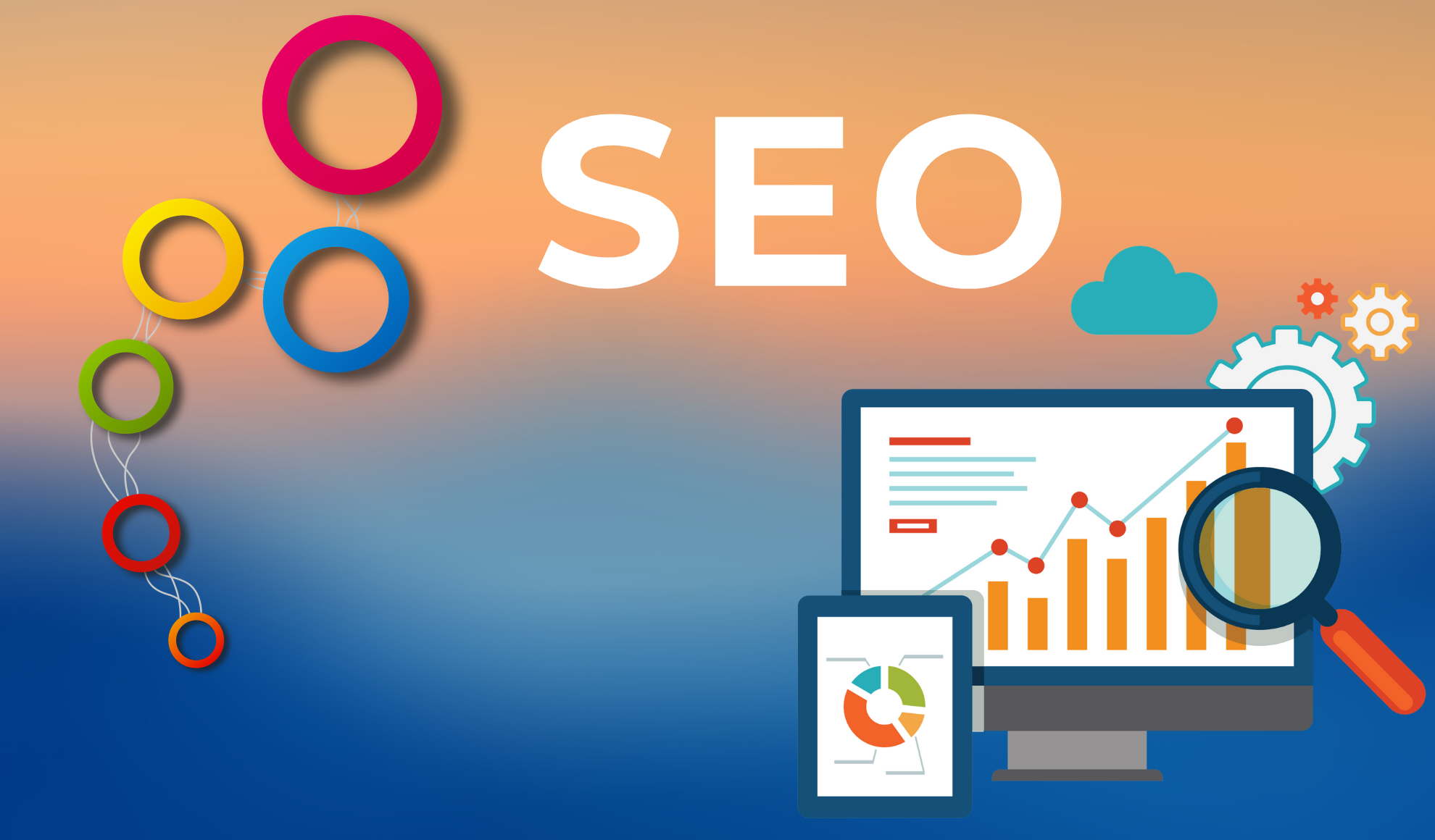 I Will Provide Off Page SEO For your website with permanent backlink