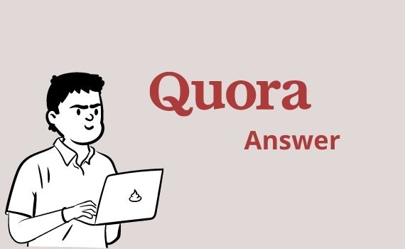 Three EXTRA answer with 20 high quality Quora answers.