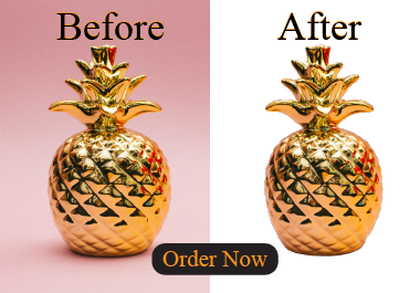 I will create Professional & awesome background remove for 10 image