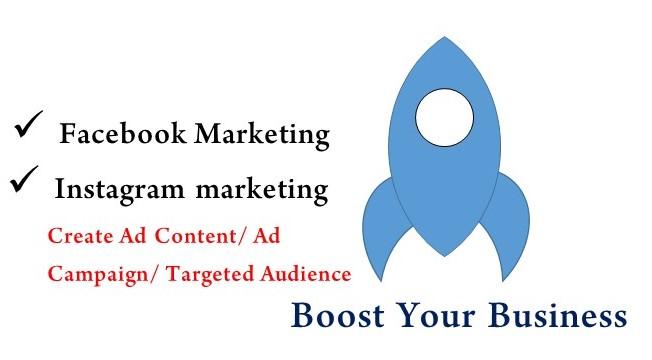 I will run all Social Media Campaign smoothly