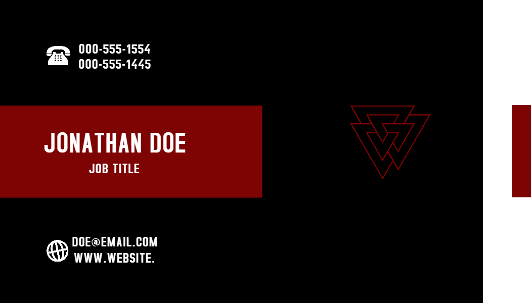 I Can Design your Logo and Business Card within 24 Hour